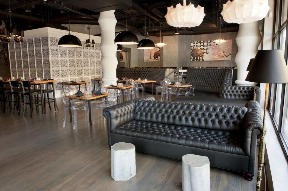 Kodu: 7866 - Restoran Cafe Chester Koltuk Tasarımları