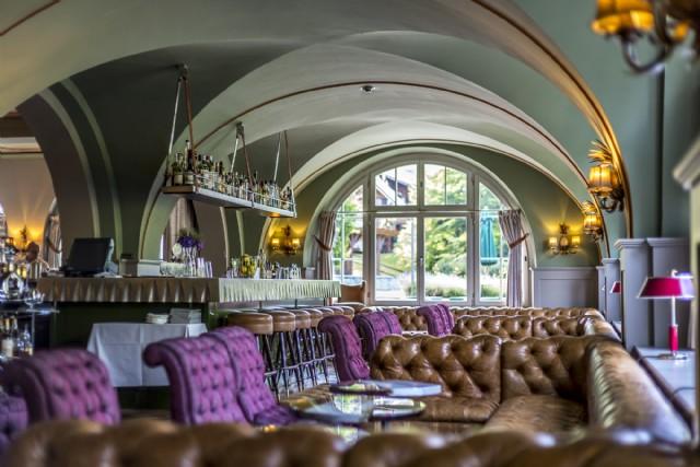Lüks Cafe Bar Chester Koltuk Modelleri Özel Üretim